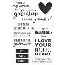 My Favorite Things - My Galentine