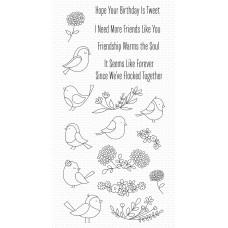 My Favorite Things - Spring Songbird