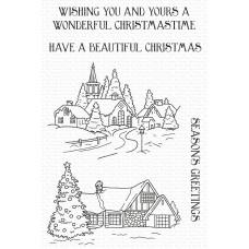 My Favorite Things - Season's Greetings
