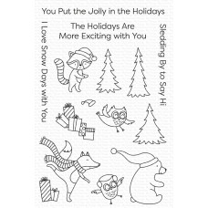 My Favorite Things - Put the Jolly in the Holidays