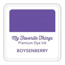 My Favorite Things - Premium Dye Ink Cube Boysenberry