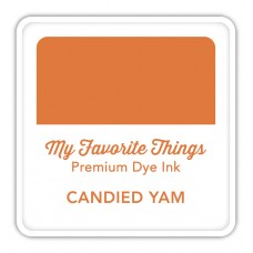 My Favorite Things - Premium Dye Ink Cube Candied Yam