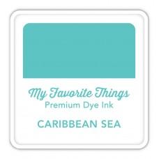 My Favorite Things - Premium Dye Ink Cube Caribbean Sea