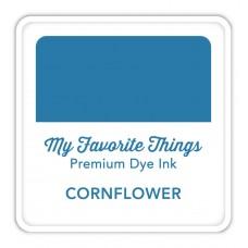 My Favorite Things - Premium Dye Ink Cube Cornflower