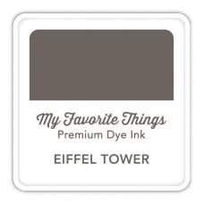 My Favorite Things - Premium Dye Ink Cube Eiffel Tower