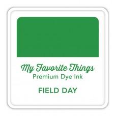 My Favorite Things - Premium Dye Ink Cube Field Day