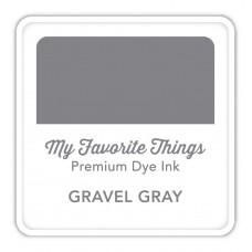 My Favorite Things - Premium Dye Ink Cube Gravel Gray