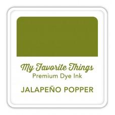 My Favorite Things - Premium Dye Ink Cube Jalapeño Popper