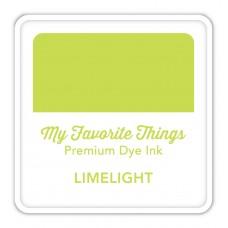 My Favorite Things - Premium Dye Ink Cube Limelight