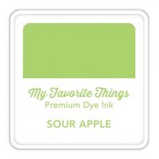 My Favorite Things - Premium Dye Ink Cube Sour Apple