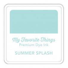 My Favorite Things - Premium Dye Ink Cube Summer Splash