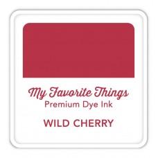 My Favorite Things - Premium Dye Ink Cube Wild Cherry
