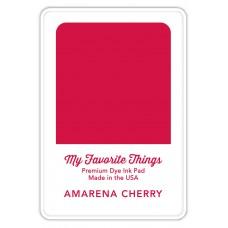 My Favorite Things - Premium Dye Ink Pad Amarena Cherry