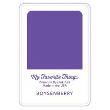 My Favorite Things - Premium Dye Ink Pad Boysenberry