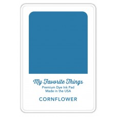 My Favorite Things - Premium Dye Ink Pad Cornflower