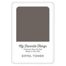 My Favorite Things - Premium Dye Ink Pad Eiffel Tower