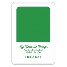 My Favorite Things - Premium Dye Ink Pad Field Day