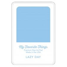 My Favorite Things - Premium Dye Ink Pad Lazy Day