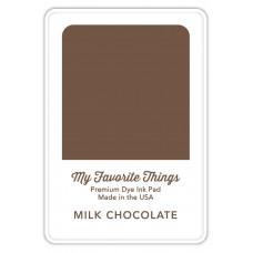 My Favorite Things - Premium Dye Ink Pad Milk Chocolate