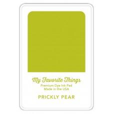 My Favorite Things - Premium Dye Ink Pad Prickly Pear