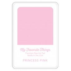My Favorite Things - Premium Dye Ink Pad Princess Pink