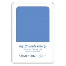 My Favorite Things - Premium Dye Ink Pad Something Blue