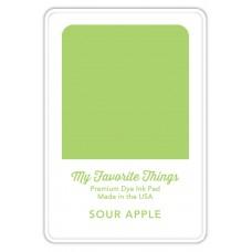 My Favorite Things - Premium Dye Ink Pad Sour Apple
