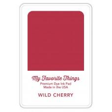 My Favorite Things - Premium Dye Ink Pad Wild Cherry