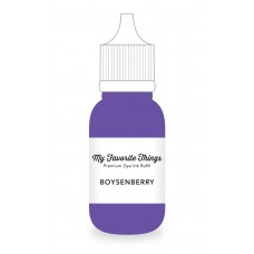 My Favorite Things - Premium Dye Refill - Boysenberry