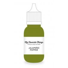 My Favorite Things - Premium Dye Refill - Jalapeño Popper