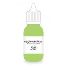 My Favorite Things - Premium Dye Refill - Sour Apple