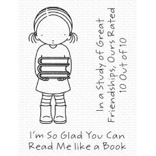 My Favorite Things - Read Me Like A Book
