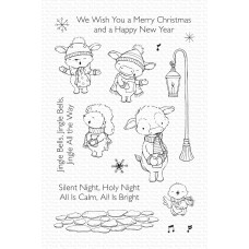 My Favorite Things - Christmas Carols