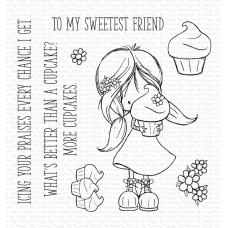 My Favorite Things - Cupcake Cutie