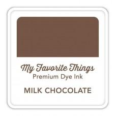 My Favorite Things - Premium Dye Ink Cube Milk Chocolate