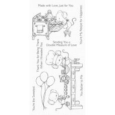 My Favorite Things - Sweet Shop Bundle (stamp and dies)