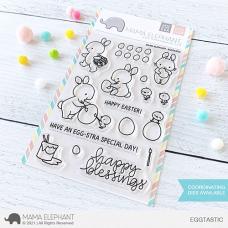 Mama Elephant - Eggtastic