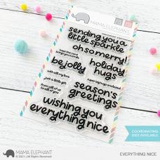 Mama Elephant - Everything Nice