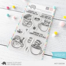 Mama Elephant - Hot Cocoa