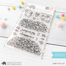 Mama Elephant - Jump For Joy