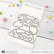 Mama Elephant - Jump For Joy Creative Cuts
