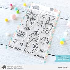 Mama Elephant - Milkshake