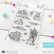 Mama Elephant - Sweet Treats