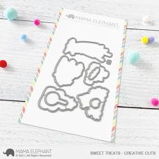 Mama Elephant - Sweet Treats Creative Cuts