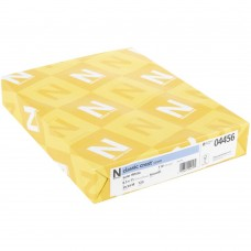 Neenah Classic Crest Solar White - 110 lb (125 sheets)