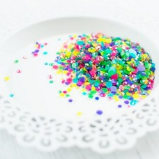 Pretty Pink Posh - Party Jewels Mix