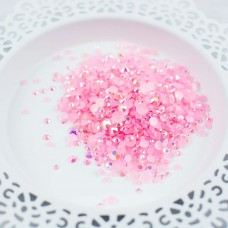 Pretty Pink Posh - Pink Blush Jewels