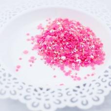 Pretty Pink Posh - Watermelon Jewels