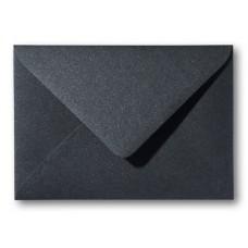 Envelope Metallic - 110 x 156 mm - Black