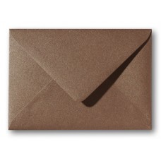 Envelope Metallic - 110 x 156 mm - Cuba